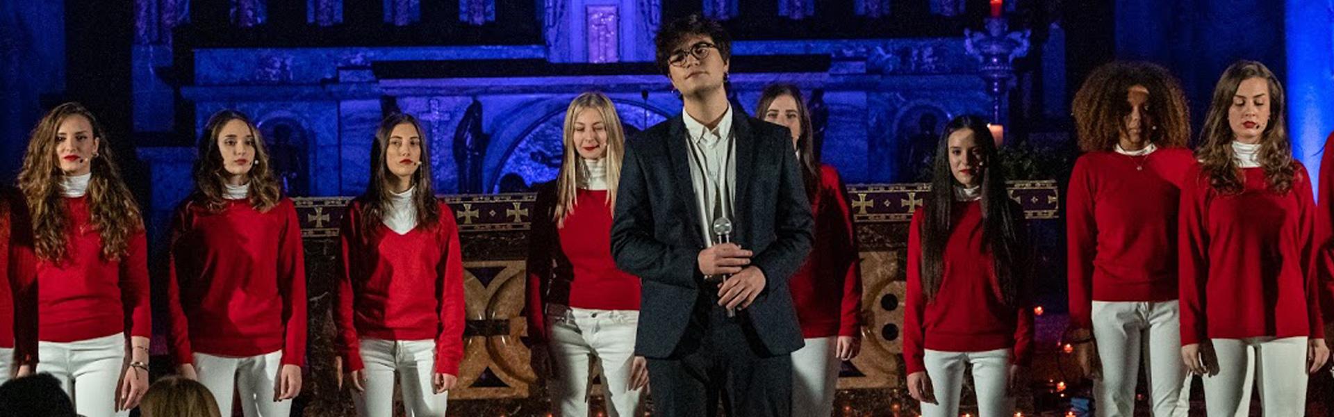 Concerto di Natale La Passione di Yara