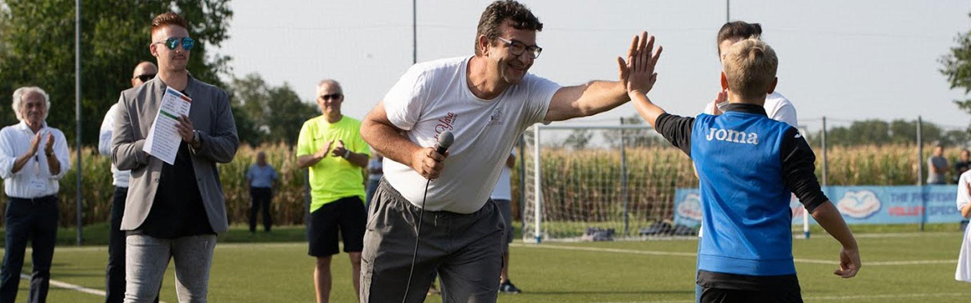 A Valbrembo torna il Torneo La Passione di Yara