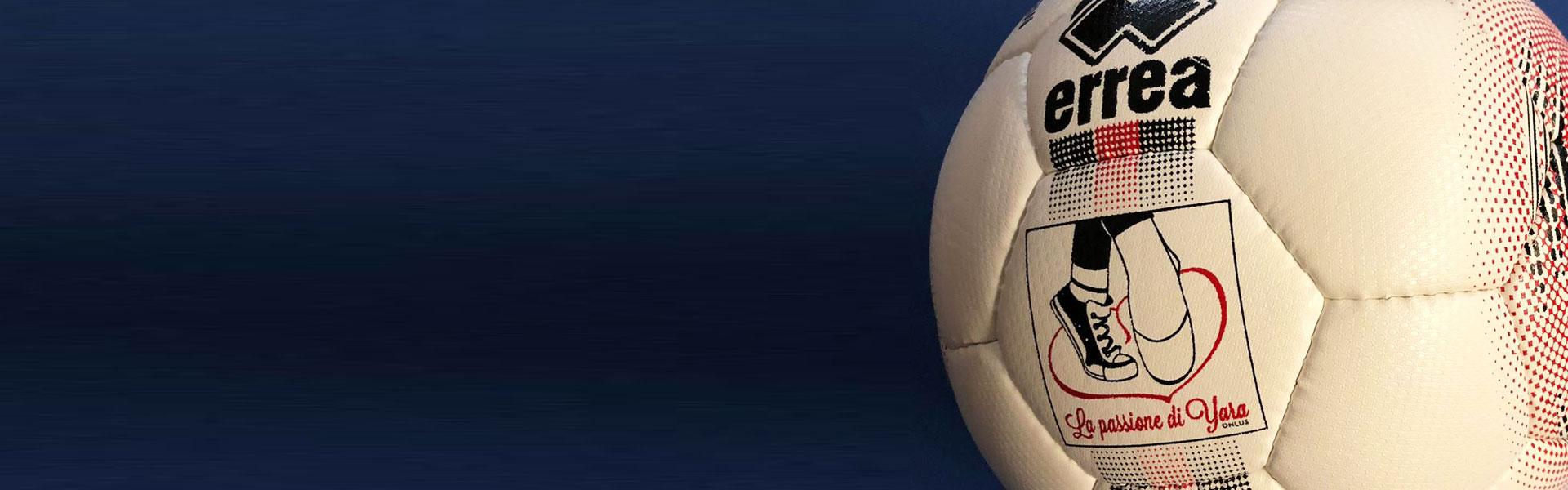 I nuovi palloni La Passione di Yara